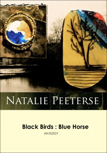 Black Birds Blue Horse