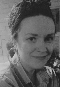 Laura Ellen Joyce headshot