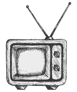 TV sketch
