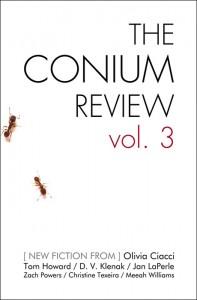 The Conium Review Volume 3