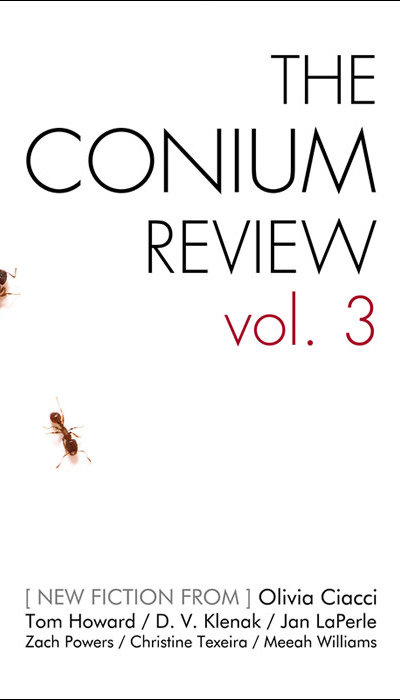 The Conium Review Volume 3