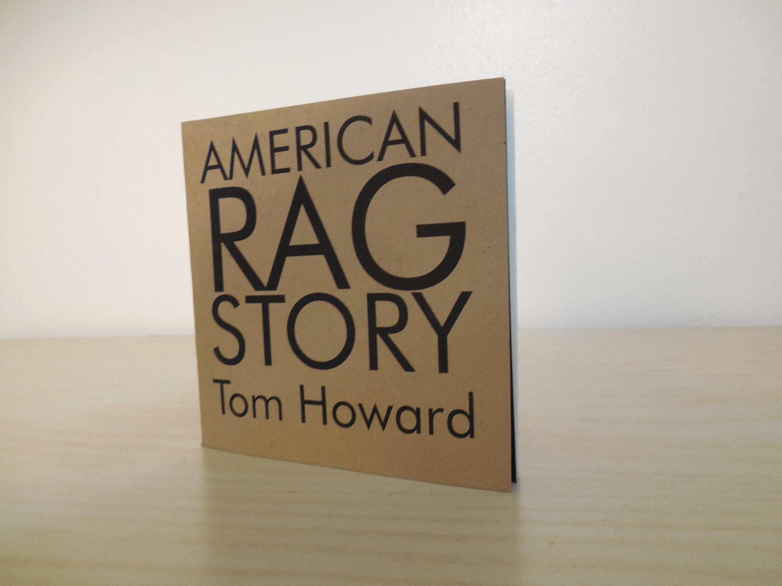 American Rag Story Photo 1