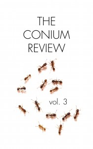 The Conium Review: Vol. 3 Kindle edition cover