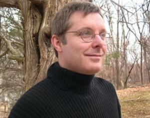 Charles Rafferty Headshot