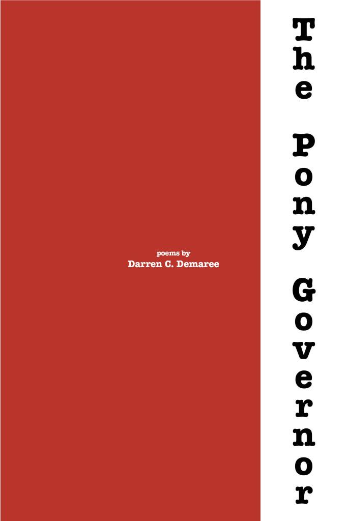 Pony Governor cover