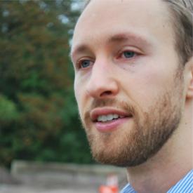 Matt Tompkins author photo