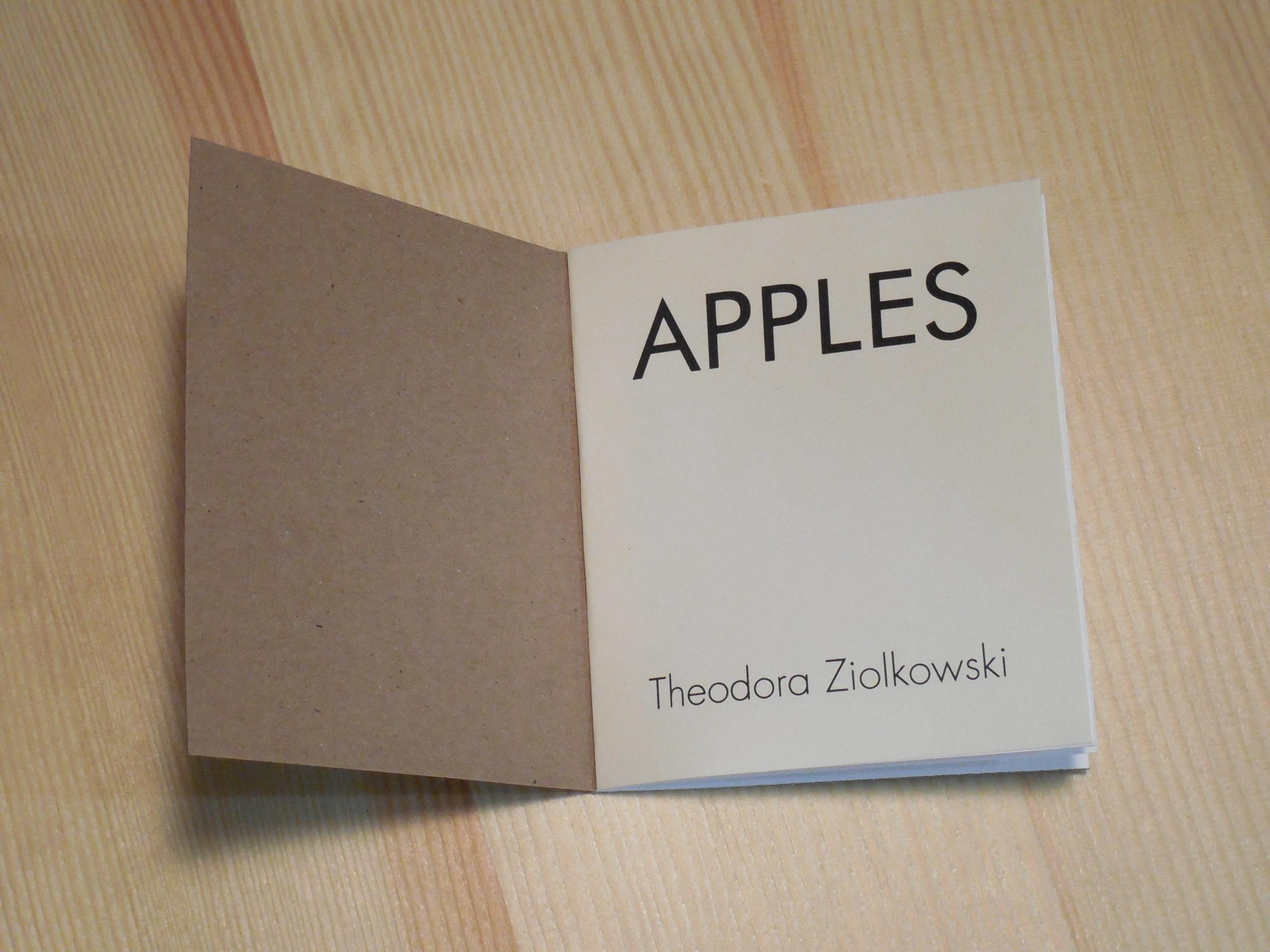Apples CE 03