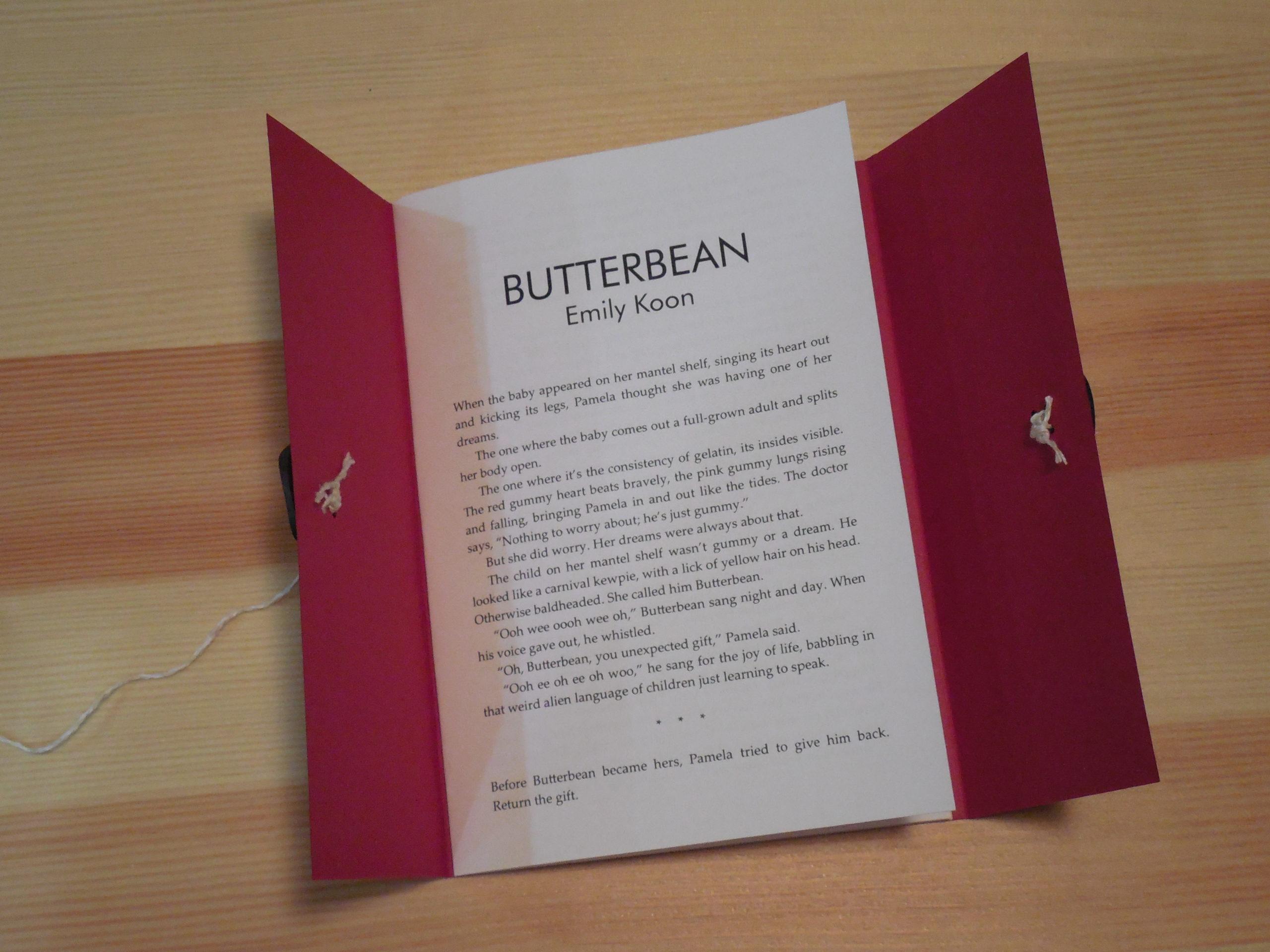Butterbean CE 02