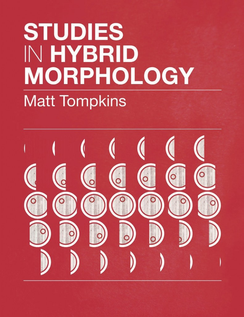 Hybrid Morphology cover