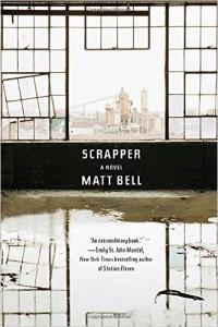 Scrapper cover