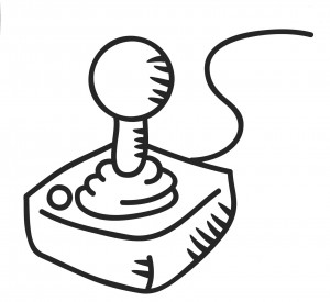 Joystick Sketch