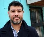 Manuel Gonzales headshot