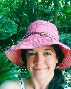 Emily Koon headshot