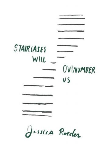Staircases Will Outnumber Us (cover)