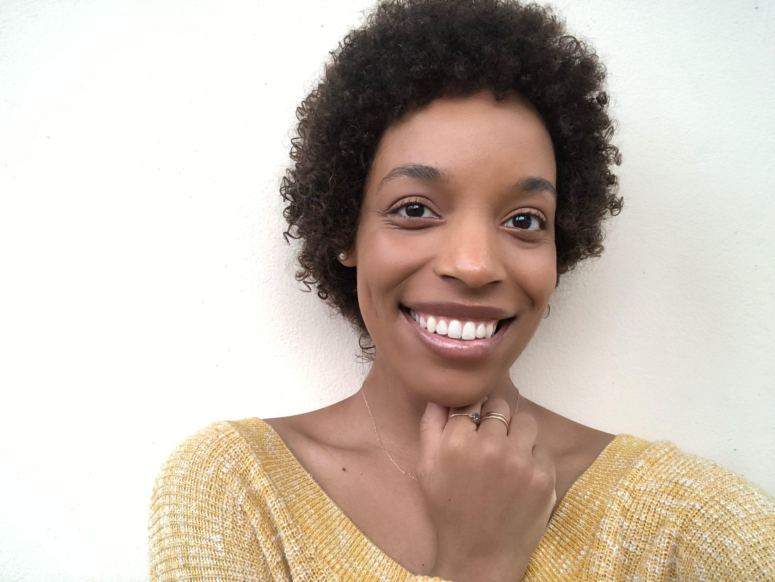 Image of author Mariana Samuda